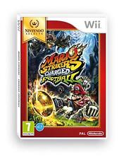 Mario Strikers : Charged Football [import anglais] pour Nintendo Wii