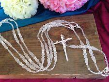 Crystal wedding lasso/ Lazo De Boda/ Wedding Lazo/silver Plated