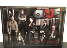 Clue: Penny Dreadful Edition Board Game Sealed NIP