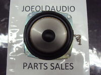"""JVC SP-UXS77B 4"""" Woofer/Mid Speaker. Tested. Parting Out 1 Pair JVC SP-UXS77B."""