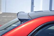 HIC USA 02 to 07 Impreza rear roof window visor spoiler brand new