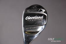 Cleveland Mashie Hybrid 3 20.5° Regular Left-H Graphite Golf Club #367
