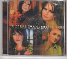 (GK150) The Corrs, Talk On Corners - 1997 Sealed Replay CD