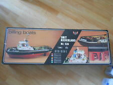 Smit Nederland-Billing Boats 528 Harbor Tug # New, See Description #