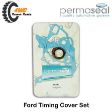 Ford Falcon EB ED EF EL AU 302 EFI 5.0L Windsor Timing Cover Seal & Gasket Set