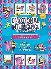 Emotional Intelligence Program for Children!: The How-To's of Life! (Hardback or
