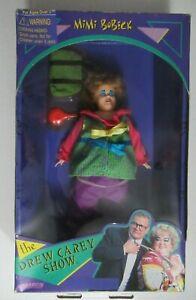 Creation Entertainment  1998 The Drew Caret Show Mimi Bobeck Doll