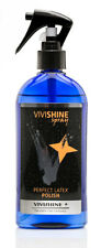 Vivishine Spray 250ml Latex Rubber Polish Fetish Clothing Shine