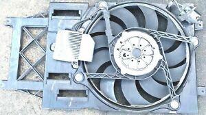 2006 2007 2008 2009 2010 VOLKSWAGEN VW BEETLE 2.5L COOLING FAN / RELAY