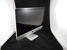"Mid 2010 21.5"" Apple iMac Core I3 3.06 GHz 8GB RAM 500GB  HDD MAC OS Sierra AIO"