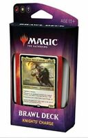 Magic the Gathering: Brawler Deck 2019 - Knights' Charge