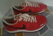 Vintage Raro 2012 Nike Air Vortex UK 8 EU46 US 9