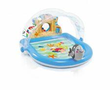Intex Playcenter Summer Lovin Beach Spielpool 170x150x81cm Kinderpool Pool