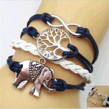Unbranded Blue Fine Bracelets