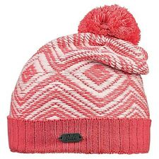 Bula Women's Soft Beanie Coral (Pink) - New