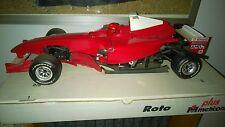 DeAgostini Modellino Radiocomandato Ferrari F2004