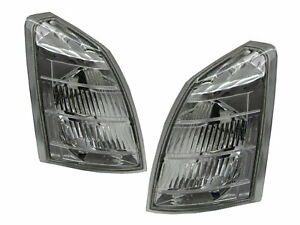 X-TRAIL T30 First generation 2001-2007 SUV 5D Clear CORNER LIGHT for NISSAN