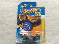 Quicksand 2012 New Models  Factory Sealed   Hot Wheels