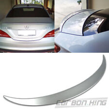 PAINTED 761 Mercedes BENZ W117 CLA A Type Trunk Spoiler 2018 CLA250