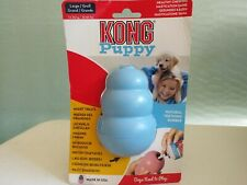 Kong Classic Puppy Small Blue