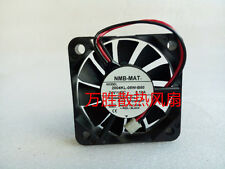 NMB-MAT 2004KL-05W-B50 fan 50*50*10mm DC24V 0.10A for ABB  #M2992 QL