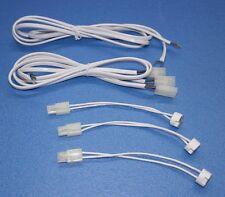MR11 / MR16 Lampenfassung für Einbauleuchte Einbauspot Trafokabel LED/Halogen