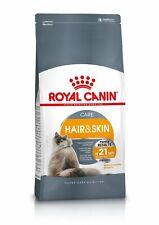 Royal Canin Hair & Skin Care Dry Cat Food - 10kg
