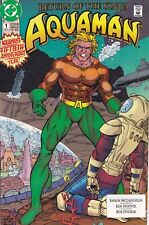Aquaman #1 (Dec 1991, DC) NM- (9.2)