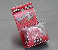 HKS Radiator Cap Fits Nissan, Mazda, Mitsubishi & Subaru 110kPa (type S)
