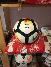 Nike Ordem V Serie A Aerowtrac FIFA Official Match Ball Soccer 5