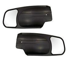 CIPA Mirrors 10900 Custom Towing Mirror Set