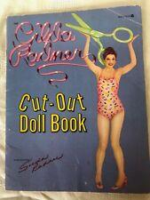 Vintage Gilda Radner Paper Dolls 1979 Saturday Night Live, Uncut