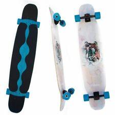 """High Density Water-Proof Longboard Skateboard 46"""""""