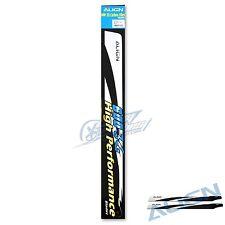 ALIGN T-Rex 600 Carbon Fiber Blades HD600E New