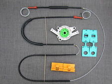 A6/S6 (1997-2006) DELANTERO DERECHO ELEVALUNAS Reparación Completo Paquete osf