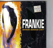 Frankie-When Doves Cry cd single sealed