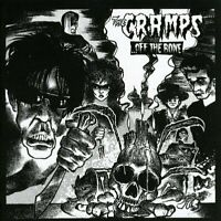 The Cramps - Off The Bone [CD]