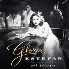 GLORIA ESTEFAN - M¡ TIERRA NEW CD