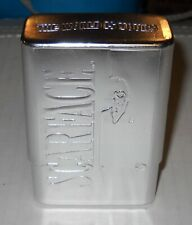 Scarface Metal Cigarette Case Holder (Scarface), BRAND NEW