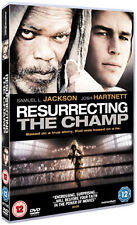 RESURRECTING THE CHAMP - DVD - REGION 2 UK