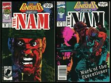 Choose from List Assorted The /'Nam Comics from the 80/'s /& 90/'s U Pick st3