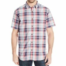 Men's Clothing Good Plus Size 7xl 8xl 9xl 10xl 2019 Summer Men Short Sleeve 100% Cotton Shirts Fashion Business Loose Casual Plaid Shirt Men Good Heat Preservation