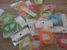 12 Stern Neon Armbänder Armband Bracelet Giveaway Mitgebsel  N 121