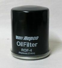 REPCO ROF-4 Oil Filter (Z145A) FITS FORD, FITS HOLDEN, FITS NISSAN, SEE LIST