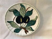 """Blue Ridge Southern Potteries Colonial  Dinner Plate 8 1/2"""""""