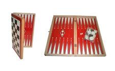 Backgammon Set (Tavli) Reg.