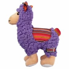 KONG Sherps Llama Dog Toy Medium