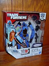 Whirl Transformers Generations MISB new sealed Wreckers IDW G1 Hasbro