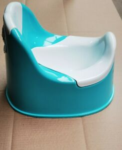 Kids Toddler Baby Plastic Potty Training Seat All Colours Pink Green Blue