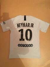 Maillot PSG NEYMAR EXTERIEUR N°10 - Taille S 2018 2019 Nike